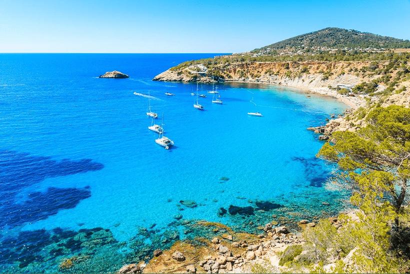 Private Jet Flights to Ibiza