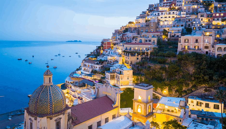 Private Jet Flights to Naples